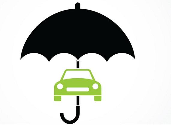 تأمين ضد الغير للمركبات